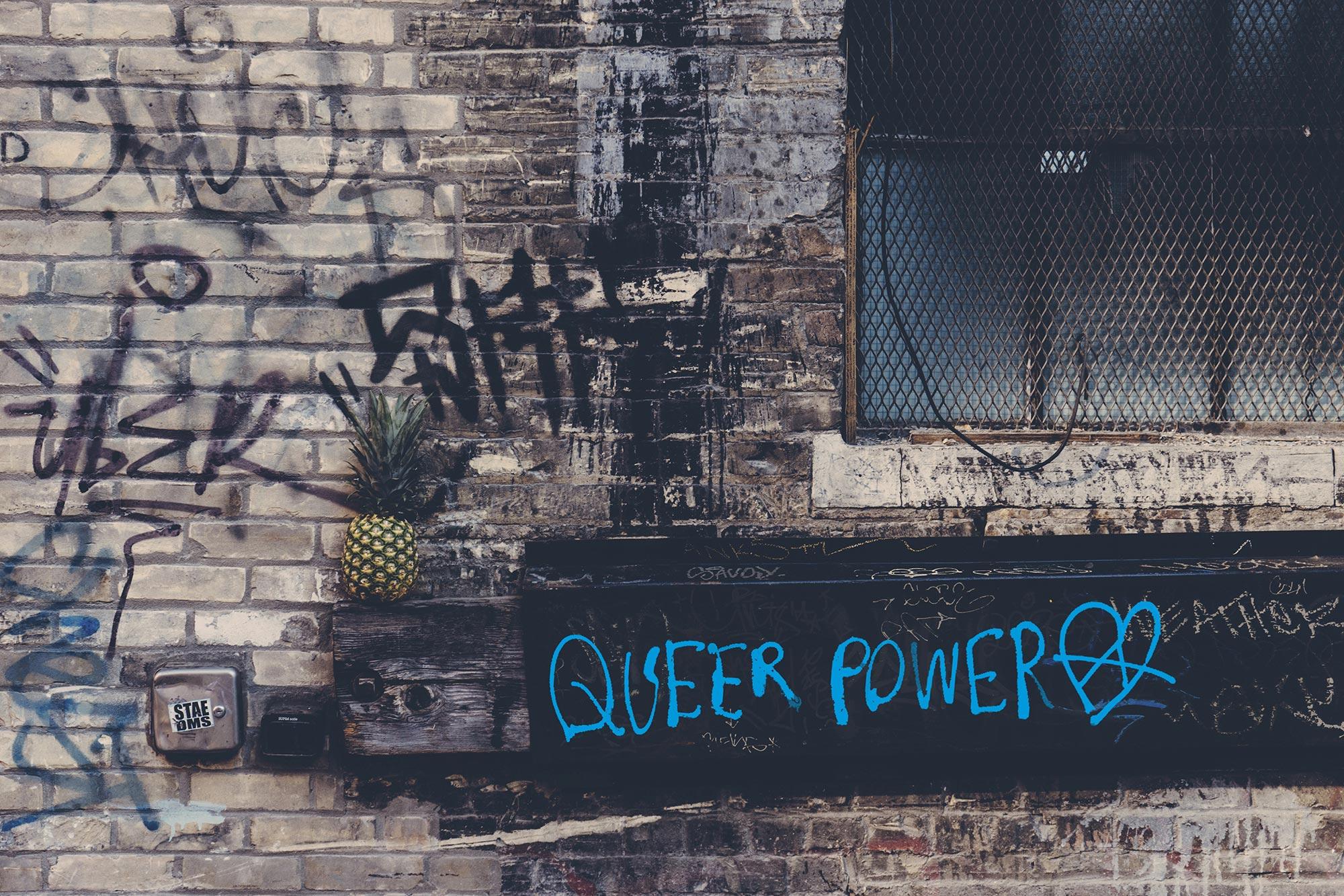 Queerfeminismus Stuttgart